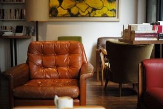 Czy warto wybrać fotel skórzany?