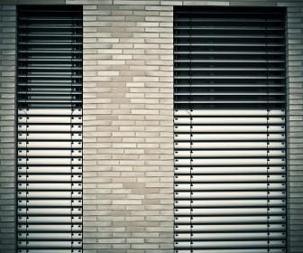 Fotowoltaiczne żaluzje