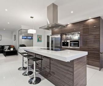 Jak sprawdzą się modułowe meble w kuchni?