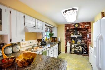 Na jaki kolor ścian warto zdecydować się w kuchni?