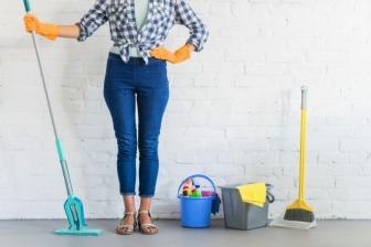 Nowoczesne sprzątanie - postaw na profesjonalny sprzęt