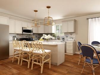 Praktyczna i stylowa kuchnia, jak wybrać meble?